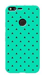 Marklif Premium Printed Cool Case Mobile Cover for Google Pixel XL