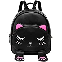 ROOZBAH Women's PU Leather Fashion Backpack [RZB-BP7]