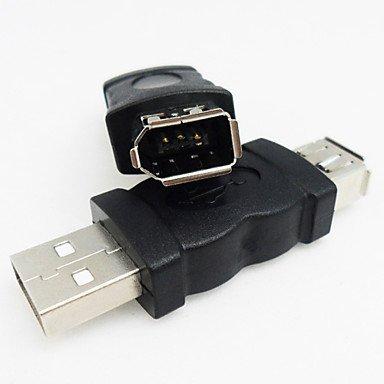 Réseau et adaptateurs pour ordinateurs USB Firewire/Tarjeta