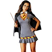 Cesar - Disfraz de Harry Potter para mujer, talla 36 (4002M)