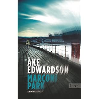Marconipark: Kriminalroman (Ein Erik-Winter-Krimi 12)