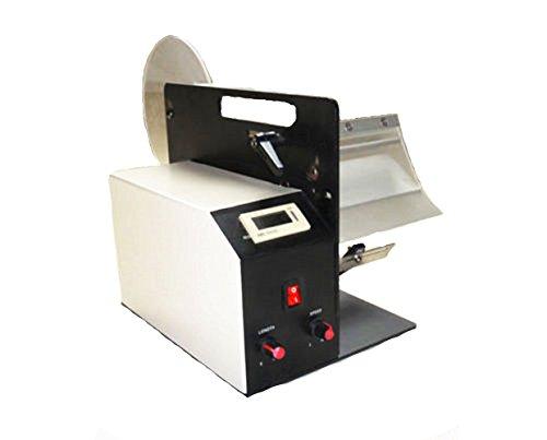 Dispensador de etiquetas automático máquina de despegar etiquetadora AL-505L