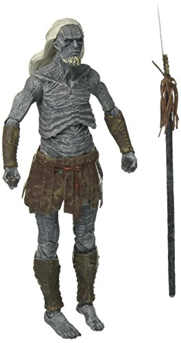 Game of Thrones Weißer Wanderer Legacy Action Figur