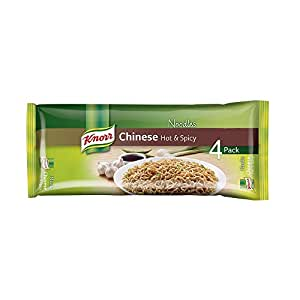 Knorr Chinese Hot & Spicy Noodles, 280g