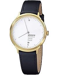 Montres Bracelet - Mixte - Mondaine - MH1B1210LG