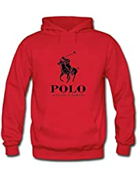 Ralph Lauren Polo New For Mens Printed Pullover Hoodies