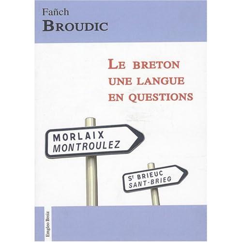 Le breton : Une langue en questions
