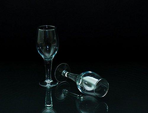 Glaskart Otis Wine Glasses(set Of 6) Wine Glass