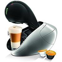 Krups Nescafe Dolce Gusto Movenza Coffee Machine - Silver
