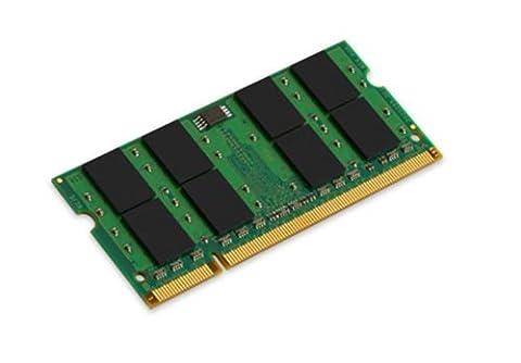 Kingston KTA-MB667/2G - 2GB 667MHz SODIMM (DDR2, 1.8V, CL5) Memory