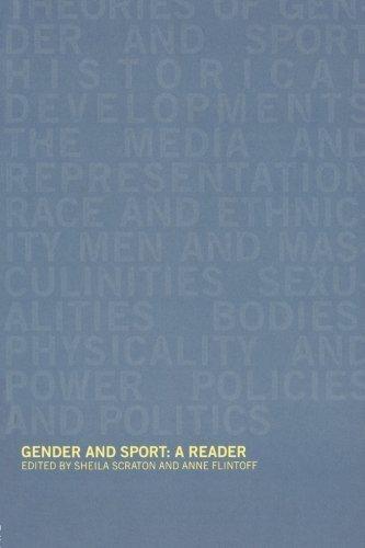Gender and Sport: A Reader (2001-12-06)