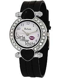 Relish Analog Girls Always Right Dial Women's Watch - L715