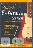 SPIELEND Guitare électrique apprendre: 2DVD...