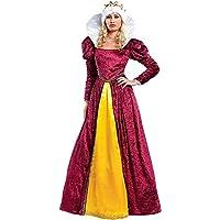 itCarnevale Adulti CostumiGiochi Veneziano Amazon Donna E hsrQtd