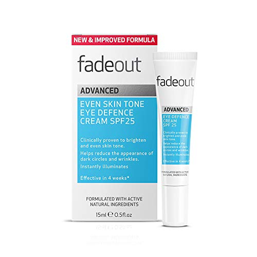 Fade Out weiß A / Shadow Bright Eye Creme 15ml [Misc.]