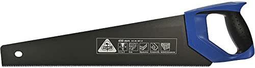 HaWe 827.41 HANDS/ÄGE 3-FACH-ZAHN 450 MM mm