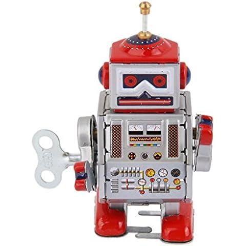 Cerrar Estano Juguete MS406 Robot