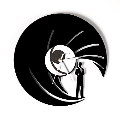 horloge-vinyle-bond