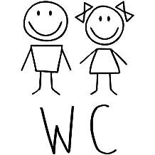 Suchergebnis Auf Amazonde Für Lustige Wc Schilder