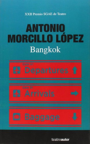Bangkok (Teatroautor)