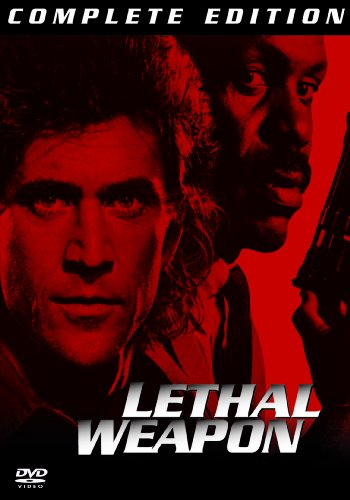 Lethal Weapon 1-4 - Complete Edition: Kinoversionen und Director's Cut [8 DVDs]