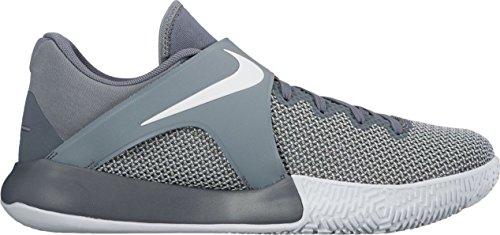 Nike - Basket AIR MAX MEDALLION GS COOL GREY/WHITE-PURE PLATINUM