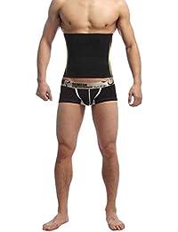Zeagoo moderne homme ceinture minceur corps perdre du poids sous-vêtements