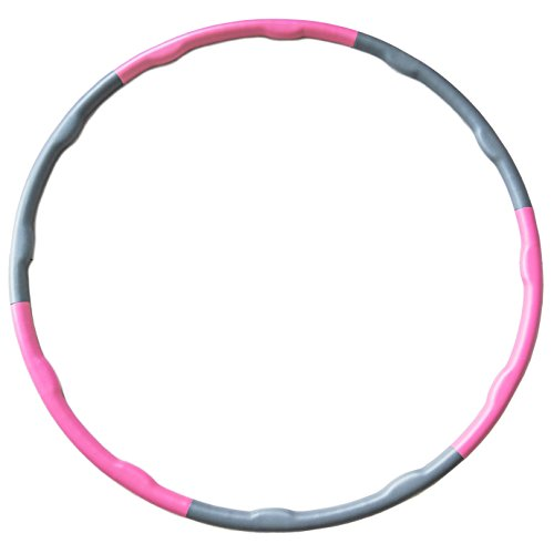 Andrew James Fitness – Fitness Hula Hoops