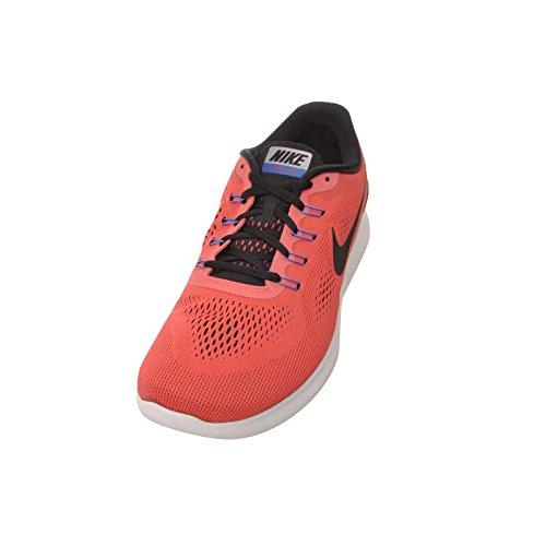 Nike Herren 831508-802 Trail Runnins Sneakers Arancione