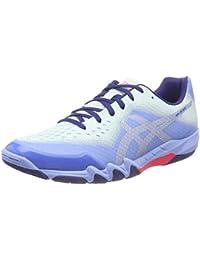 ASICS Gel-Blade 6, Zapatos de Squash para Mujer