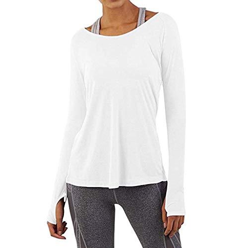Casual Women Shirts, ZODOF Women's Lapel Casual Turtleneck T-shirts Long Sleeve Blouse Buckle Dress Shirts