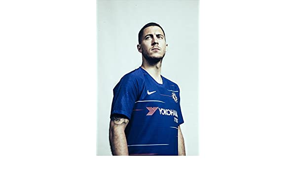 4.85 CHELSEA FC Home Pre Match Jersey KIDS 15 16 YEARS