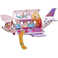 Littlest Pet Shop Avión (Hasbro B1242)