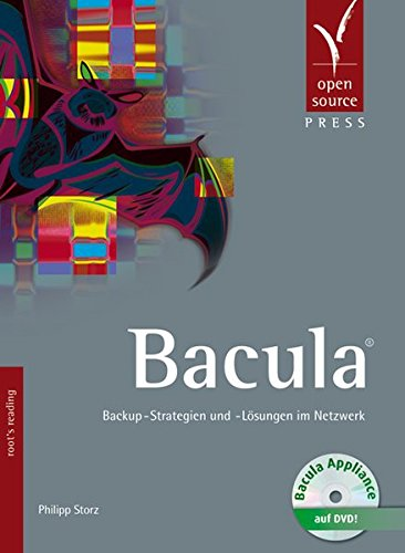 Bacula: Backup-Strategien und -L...