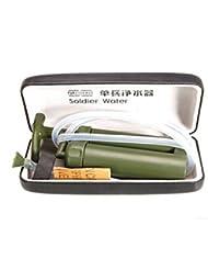 JUNQL& purificador de agua individual portátil at6630