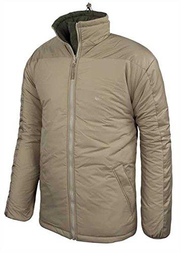 Snugpak Sleeka Reversible Elite Jacket mat