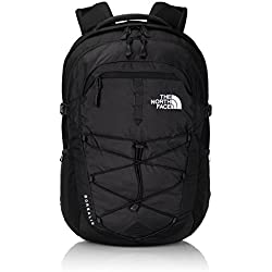 The North Face Borealis Mochila Negro 50 X 34.5 X 22 Cm