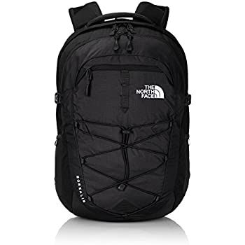 44408f3773 The North Face Borealis Men's Outdoor Backpack available in Black/TNF Black  - One Size