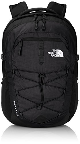The North Face Borealis Mochila, Negro, 50 x 34.5 x 22 cm,...