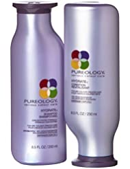 Pureology Hydrate Shampoo and Condition 250ml