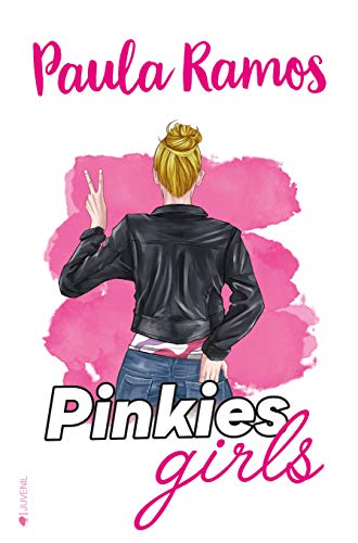 Pinkies girls de [Ramos, Paula]