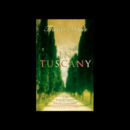 In Tuscany  Audiolibri