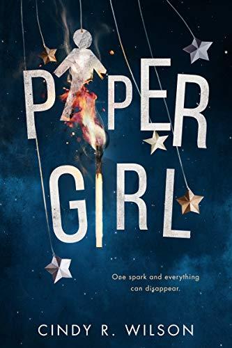 Paper Girl (English Edition) eBook: Cindy R. Wilson: Amazon.es: Tienda Kindle