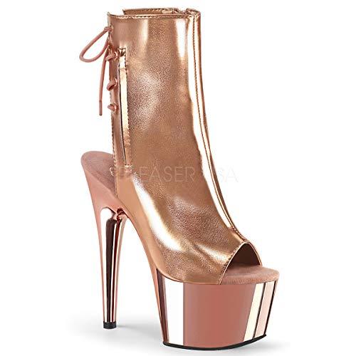 Pleaser Womens ADORE-1018/ROGMPU/ROGCH Boots -