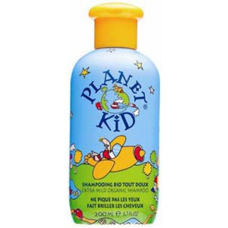 Kinder-Shampoo Aprikose 200ml