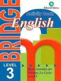 Ep 3 - Bridge English Wb (8-9 years old) por Aa.Vv.