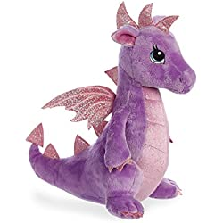 Aurora World 30837 Larkspur dragón