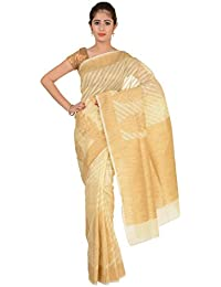 Paheli Silk Saree (Paheli019_Beige)