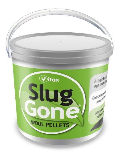 vitax-lumachicida-naturale-in-granuli-slug-gone-10-l