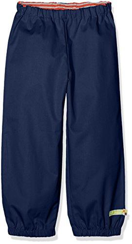 loud + proud Jungen Hose Outdoorhose, Blau (Ultramarin Ul), 128 (Herstellergröße: 122/128)